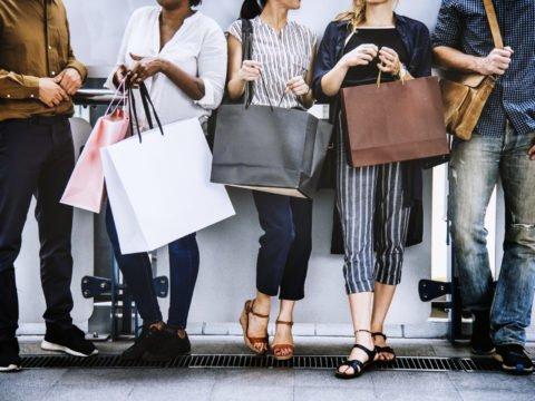 Яндекс выяснил, что люди покупают летом